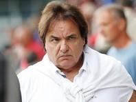 """Президент """"Сьона"""" ударил тележурналиста, который ранее возглавлял сборную Швейцарии"""