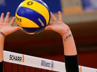 Российские волейболистки победили сборную Турции и вышли в плей-офф чемпионата Европы