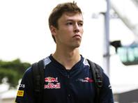 """Команда Toro Rosso отказалась от услуг единственного россиянина в """"Формуле-1"""""""