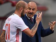 ФИФА разрешила эмигранту Раушу выступать за сборную России по футболу