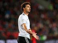 Футболист сборной Германии раскритиковал болельщиков своей команды