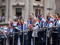 Британских паралимпийцев подозревают в намеренном укорачивании конечностей