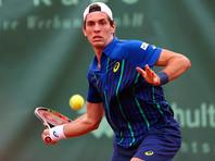 """Теннисисту из Бразилии пришлось извиняться за """"узкие глазки"""""""