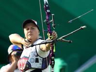 Ксения Перова стала чемпионкой мира по стрельбе из классического лука