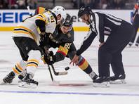 Вадим Шипачев забросил победную шайбу в своем дебютном матче в НХЛ