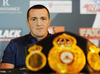 Денис Лебедев заявил о готовности выйти на ринг против бойца ММА Фабио Мальдонадо