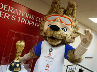 Сборные Англии и Германии добыли путевки на чемпионат мира по футболу в России
