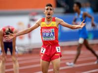 Испанского чемпиона Европы по бегу обвинили в допинговых махинациях