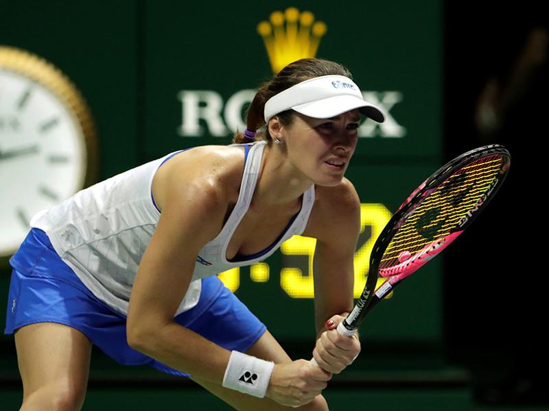 Хингис является пятикратной победительницей турниров Большого шлема в одиночном разряде, еще 13 раз швейцарка побеждала в парных соревнованиях и семь раз в миксте. Всего в ее активе 43 победы на турнирах WTA в одиночном разряде и 64 - в парном