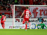 До четвертьфинала розыгрыша Кубка России дошли лишь четыре клуба РФПЛ