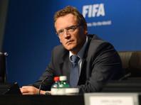 В Швейцарии завели дело на бывшего генсека ФИФА, конструктивно работавшего с Россией