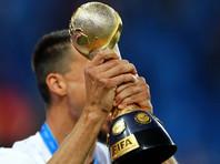 Розыгрыш Кубка конфедераций в РФ может оказаться последним в истории турнира