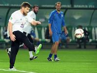 Карпин и Кержаков сыграют за команду Кадырова в день рождения Путина