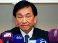 Сторонники свержения главы Международной ассоциации бокса объявили о его отставке