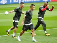"""Футболисты """"Баварии"""" дополнительно тренировались втайне от своего тренера"""