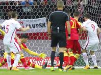 Поляки и египтяне пробились на чемпионат мира по футболу