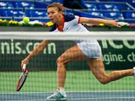 Москва получила второй крупный теннисный турнир