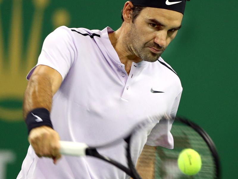 Forbes назвал бренд Роджера Федерера самым дорогим в мире спорта