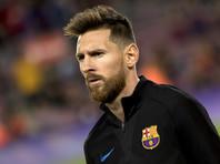 """""""Барселона"""" планирует предложить Месси пожизненный контракт"""