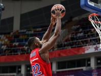 Баскетболисты ЦСКА победно стартовали в новом сезоне Евролиги