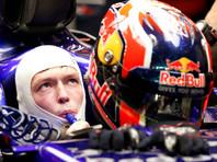 Даниил Квят в нынешнем сезоне больше не вернется за руль болида Toro Rosso