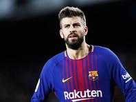 Жерар Пике готовится покинуть сборную Испании, почувствовав себя каталонцем