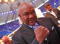 Экс-чемпион мира по боксу Джордж Форман вызвал на бой актера Стивена Сигала