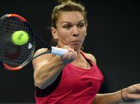 Расставшаяся с роскошной грудью Симона Халеп взошла на теннисный трон