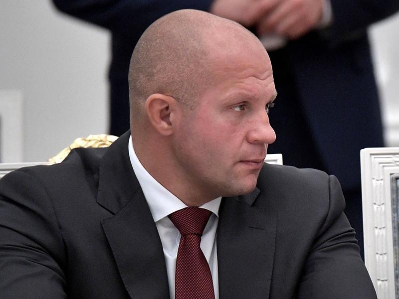 Президент Союза ММА России Федор Емельяненко раскритиковал проведение этих соревнований и назвал их несанкционированными, пригрозив обращением в прокуратуру