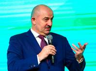 Объявлен состав сборной России по футболу на матчи с Аргентиной и Испанией