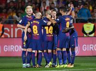Испания может пропустить ЧМ-2018 в России из-за возможных санкций ФИФА