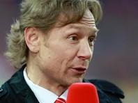 Валерий Карпин решил снова поработать футбольным тренером в Испании