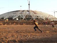 Самару не будут лишать ЧМ-2018, несмотря на проблемы с возведением стадиона