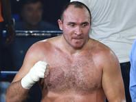 Боксер Александр Устинов в ноябре поборется за титул WBA в супертяжелом весе