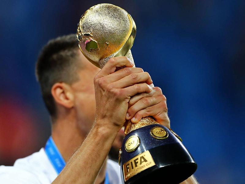 Розыгрыш Кубка конфедераций, традиционно предваряющий чемпионаты мира по футболу за год до их проведения, может исчезнуть из международного календаря