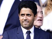 """Президент """"Пари Сен-Жермен"""" может прикрыться дипломатическим иммунитетом, чтобы уйти от преследования ФИФА"""