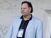 "Спортивный директор ""Зенита"" Константин Сарсания умер на 50-м году жизни"