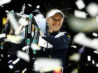 Каролин Возняцки победила Винус Уильямс в финале итогового турнира WTA