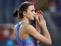 Мария Кучина номинирована на титул лучшей легкоатлетки года в мире