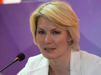 Экс-глава РФБ Юлия Аникеева заявила, что отправится за решетку по вине президента ЦСКА