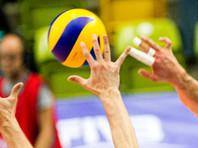 В волейболе вслед за футболом запустили Лигу наций для сборных