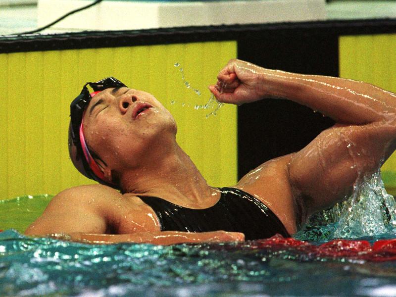 Китай вслед за РФ заподозрили в создании государственной допинговой программы