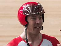 Велосипедист Шейн Перкинс выиграл первую медаль в форме сборной России