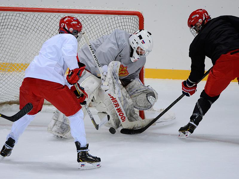 Дела российских хоккеисток, подозреваемых в употреблении допинга, МОК рассмотрит через 10 дней