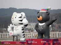 Пресс-секретарь президента РФ Дмитрий Песков в четверг объявил, что российская олимпийская сборная продолжает подготовку к Олимпийским играм в Пхенчхане, несмотря на ситуацию вокруг Российского антидопингового агентства (РУСАДА)