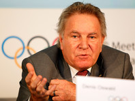 МОК обосновал обвинения в адрес сочинских олимпийцев: чистота их проб не важна
