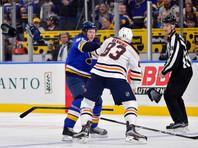 Владимир Тарасенко оформил второй хет-трик Горди Хоу в Национальной хоккейной лиге