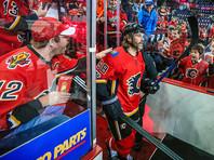 Яромир Ягр обогнал Горди Хоу по числу матчей в НХЛ