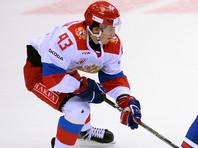 Российская молодежка выиграла у канадцев, уступая три шайбы