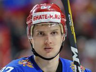 Вадим Шипачев отличился в первом же матче после возвращения из НХЛ